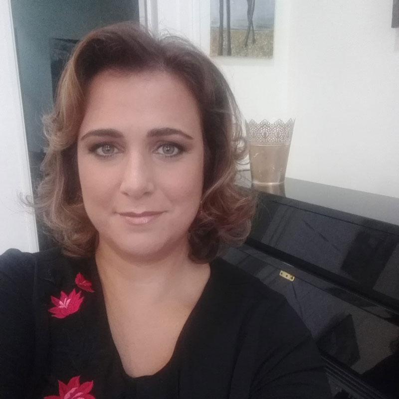 Sofia Teixeira